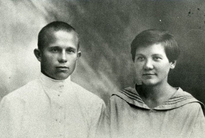 Why the wife of Khrushchev believed the Ukrainian nationalist