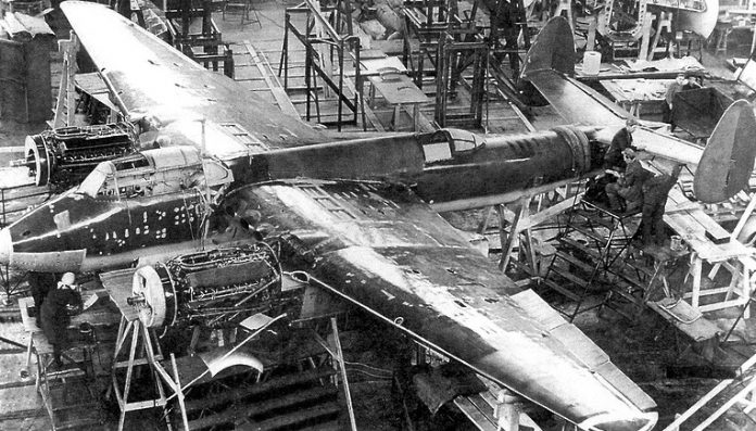 Why under Stalin, the Soviet planes were created by the designers-the cons