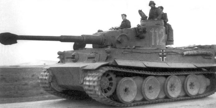 Would be able to defeat Hitler if he in 1941, the year he was the Tigers