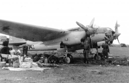 3 the worst of the Soviet aircraft in the great Patriotic war