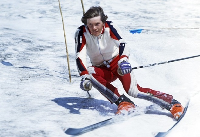 Alexander Fat: how died best skier in the history of the USSR