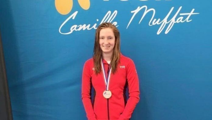 British swimmer of Belonogoff confirmed a desire to play for the national team of Russia