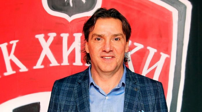 """Coach Yuran may leave """"Khimki"""", not playing in any match"""