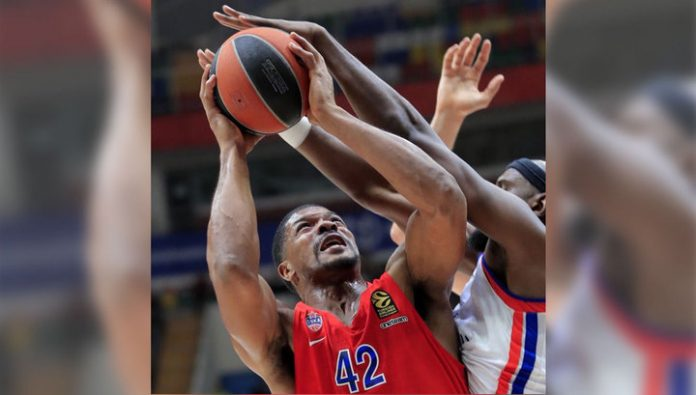 Euroleague. CSKA lost to
