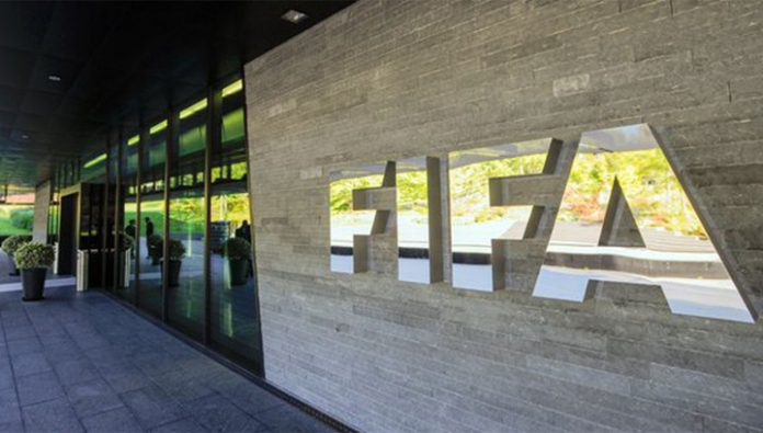 FIFA has not changed its position against the national team of Russia