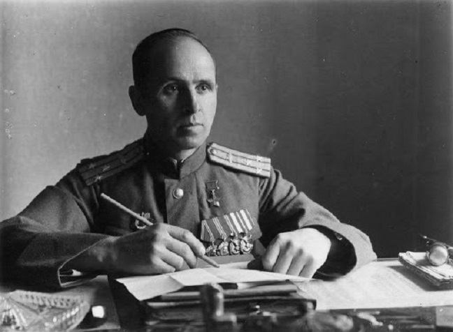 General Sommer: why the Germans gave the Soviet General way to Kaliningrad