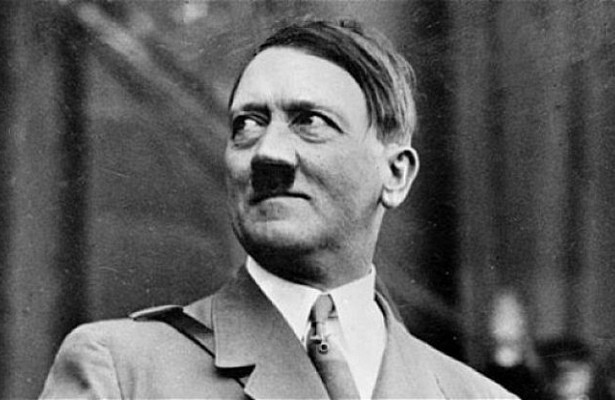 How much money was Hitler really
