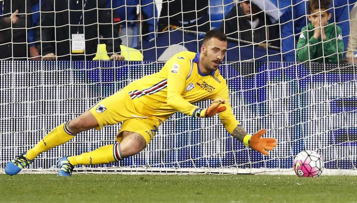 Inter are urgently invited the goalkeeper Viviano