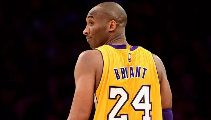 Kobe Bryant is nominated for inclusion in the basketball Hall of fame