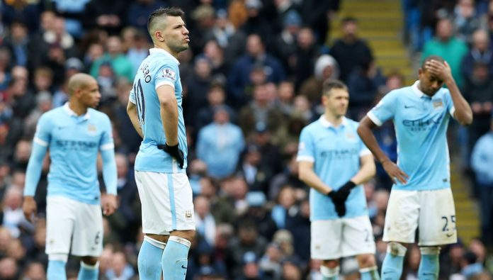 Manchester city can deny the championship to the Premier League