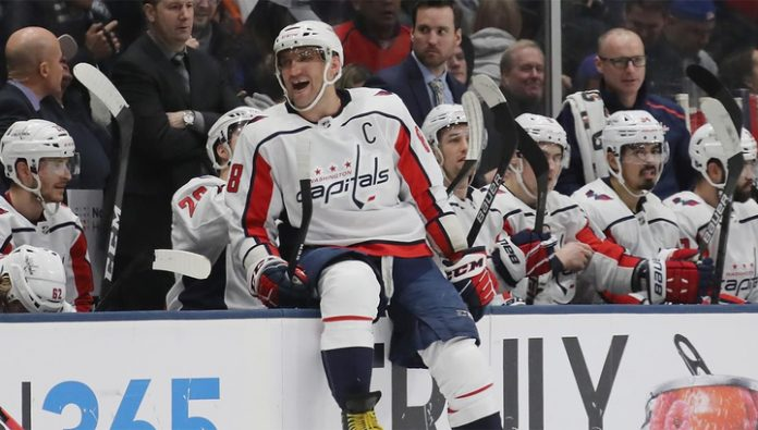 Ovechkin and