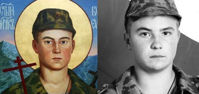 Private Yevgeniy Rodionov: why did he pray US military