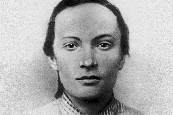 Rosalia Zemlyachka: the worst woman executioner in Russian history