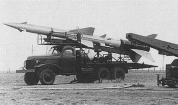 Some Soviet weapons were the worst for NATO