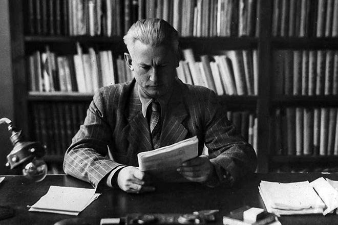 Suicide note writer Alexander Fadeev: what frightened the Soviet authorities