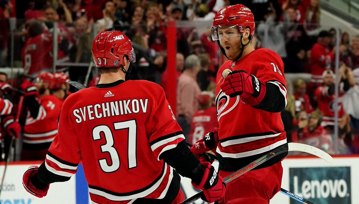 Jersey Devils vs. Carolina Hurricanes Prediction, Preview, and Odds