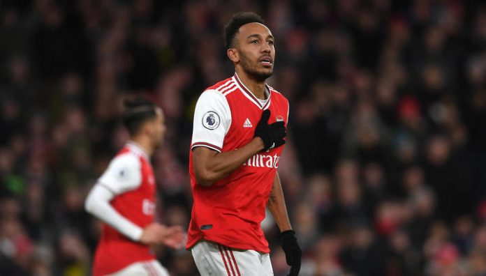 Take the Forward helped Arsenal to win strong-willed victory over the
