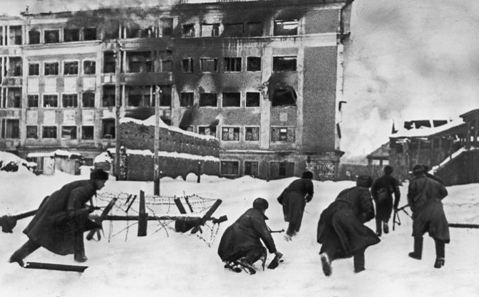 The battle for Voronezh: than she surpassed Stalingrad