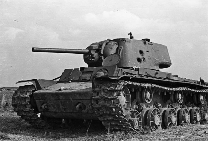The battle of Raseiniai: how one HF fought with a Panzer division of Hitler
