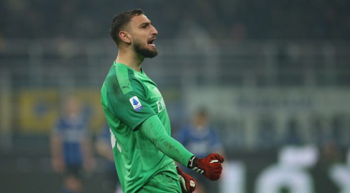 """The goalkeeper of the Italian national team is in no hurry to renew the contract with """"Milan"""""""