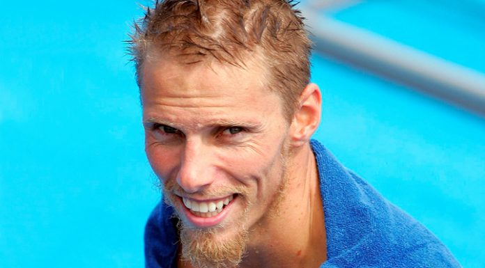"""The Olympic champion from South Africa was sentenced for """"zapresheno"""""""