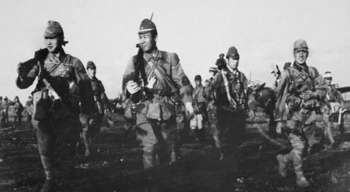 The unknown battle of world war II: the Japanese landed in the U.S.