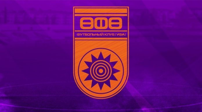"""""""Ufa"""" as """"Fiorentina"""". The club is changing the logo and club colors"""