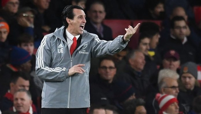 Unai emery could return to Sevilla