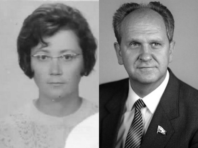 Valentine Pugo: the mystery of the death of his wife last interior Minister of the USSR