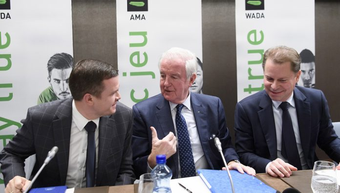 WADA calls upon CAS to make public the hearings of the case RUSADA