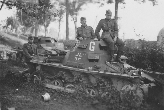Which German tank was the worst in the Second world war