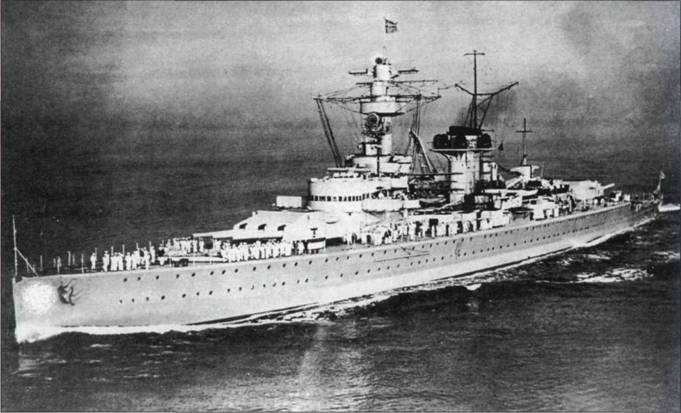 Why did the Soviet pilots attacked the battleship Hitler in 1937