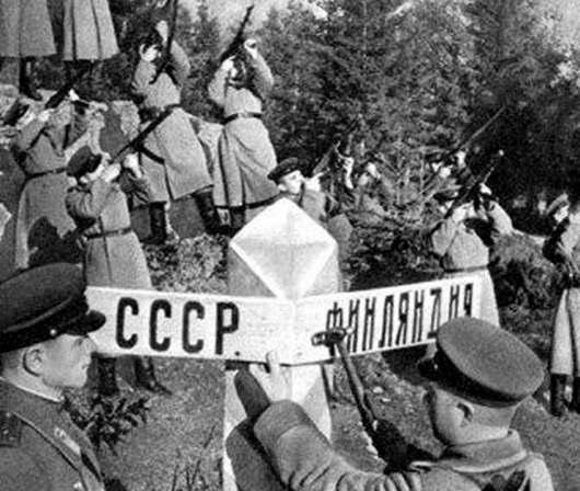 Why Stalin did not make Finland a Soviet Republic