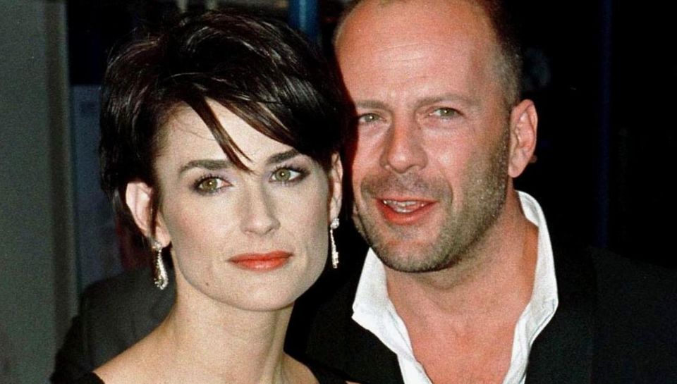 Scout Willis explains why Demi Moore, Bruce Willis are quarantining together