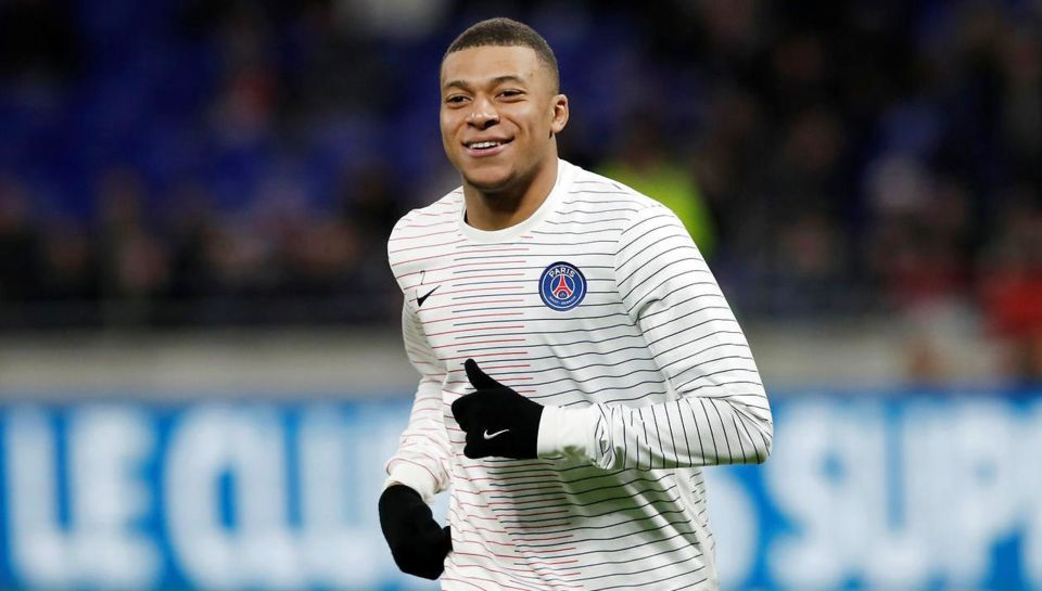 Klopp contacts Mbappe's father over potential transfer