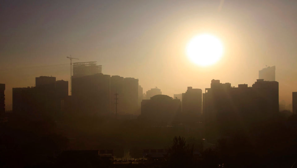 Cambridge scientists suggest link between Covid-19 and air pollution