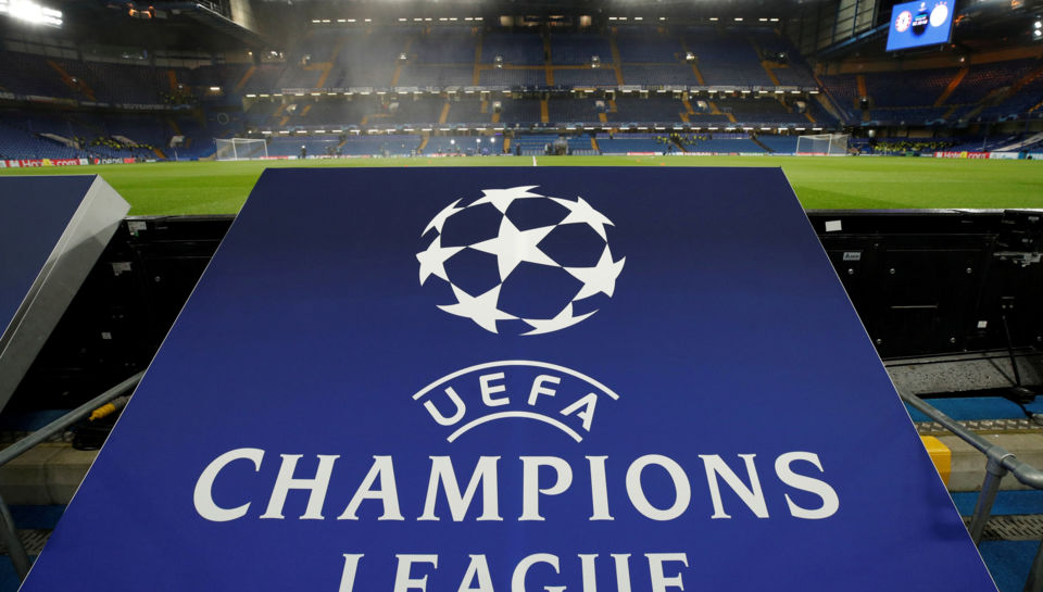 UEFA proposal could have the Champions League final played on August 29th