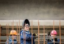 """In Novosibirsk have chosen the contractor for the continued construction of the metro station """"Sports"""""""