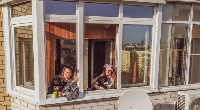 Looking to make a home Novosibirsk — fotochat on the NHS (let's contact us!)