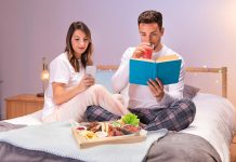Popular bar and grill has offered to do a home picnic on the bed