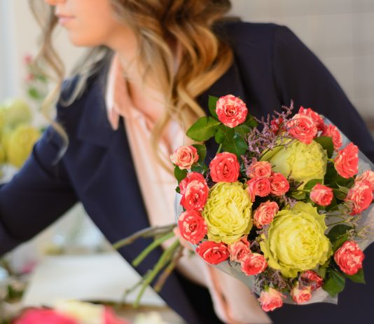 The way not to get a divorce, isolation: floral net has reduced the price of shipping