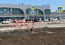 """""""We're lucky in the Observatory"""": passengers flight Bangkok — Novosibirsk does not go home from the airport"""