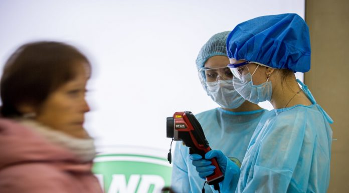 56 patients are in intensive care, 19 man is on a ventilator: a chronicle of the coronavirus during the day