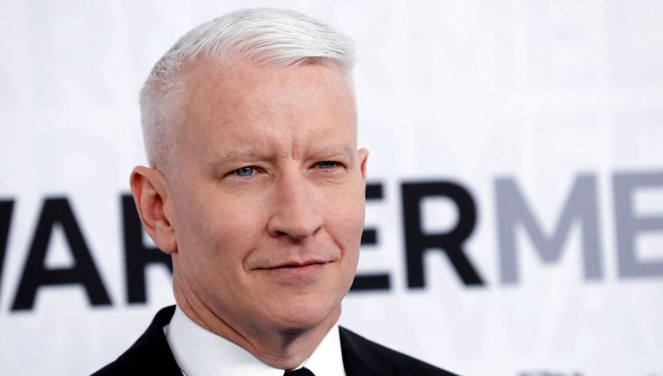 Anderson Cooper Welcomes Baby Boy Via Surrogate: 'I Am Beyond Happy'