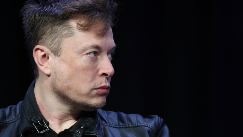 Why Elon Musk, Girlfriend Disagree On Pronunciation Of Newborn Son's Name