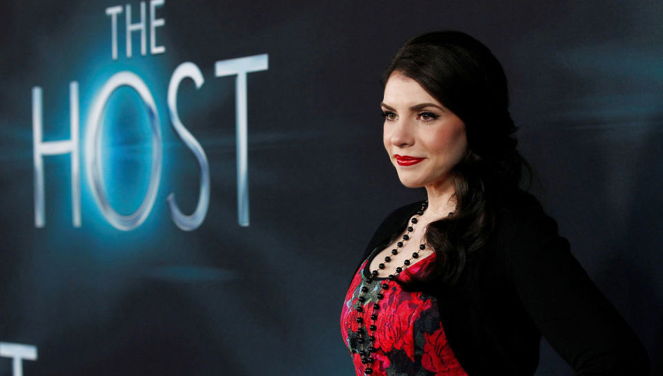 'Midnight Sun': 'Twilight' prequel book coming from Stephenie Meyer