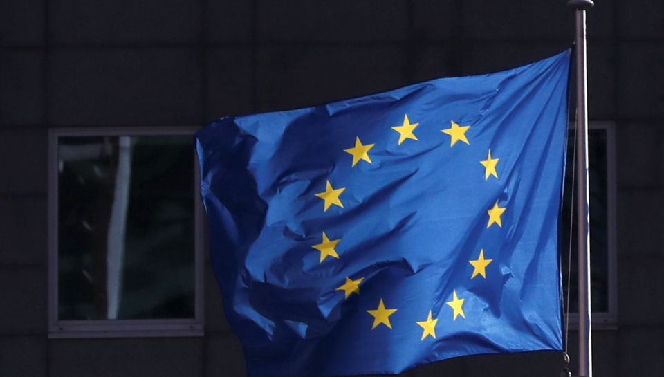 Polish PM, EU leaders deliver short speeches on Europe Day
