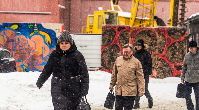 Day to 0 degrees: the weatherman told about Novosibirsk weather in the coming days