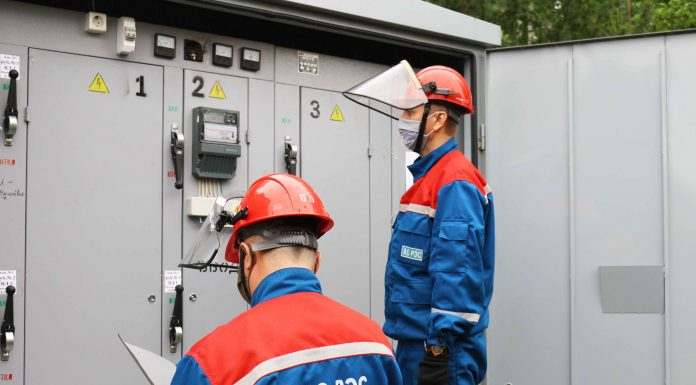 """Developers have started to give AO """"RES"""" for the transformer substation and transmission lines"""