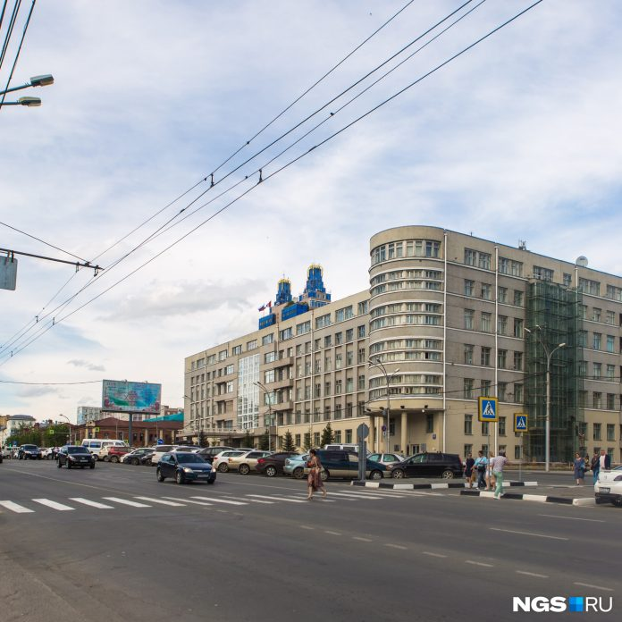 Dogulyalis: mode isolation in Novosibirsk was extended until June 30
